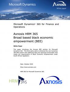 HRM 365 White Paper Thumb